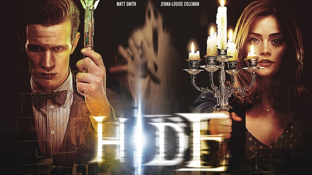 Doctor Who Hide Featured
