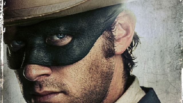 Lone Ranger Face Featured
