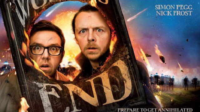 The World's End featured