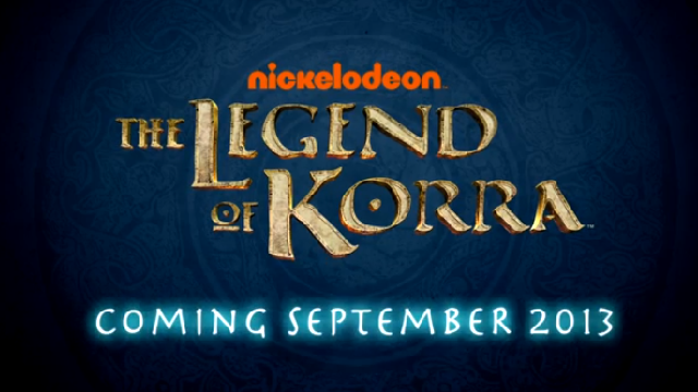 The Legend of Korra featured