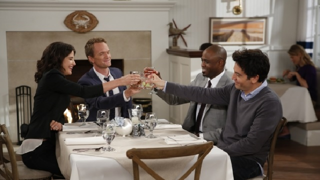 How I Met Your Mother – Coming Home