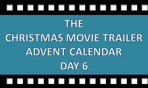 Advent Calendar Day 6