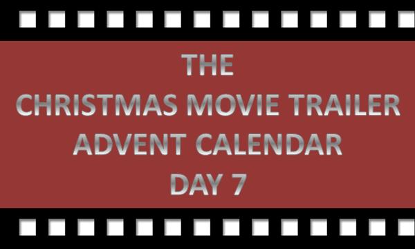 Advent Calendar Day 7