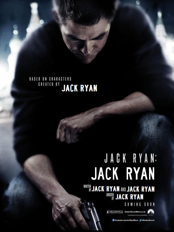 Jack Ryan Jack Ryan
