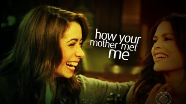how your mother met me