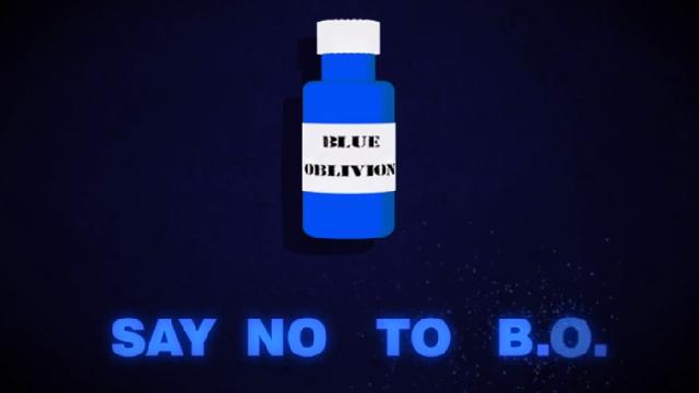 Say no to BO