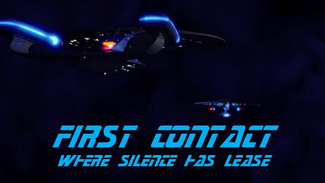 Where Silence Has Lease