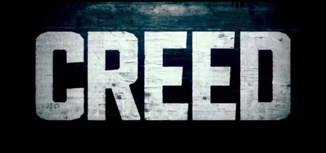 creed title card