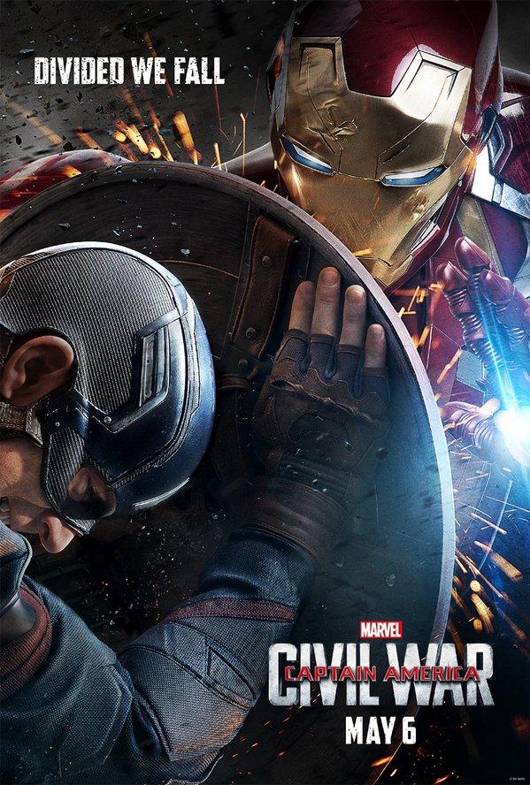 Captain America Civil War 3
