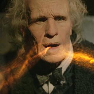 Forgotten Lives The Doctor