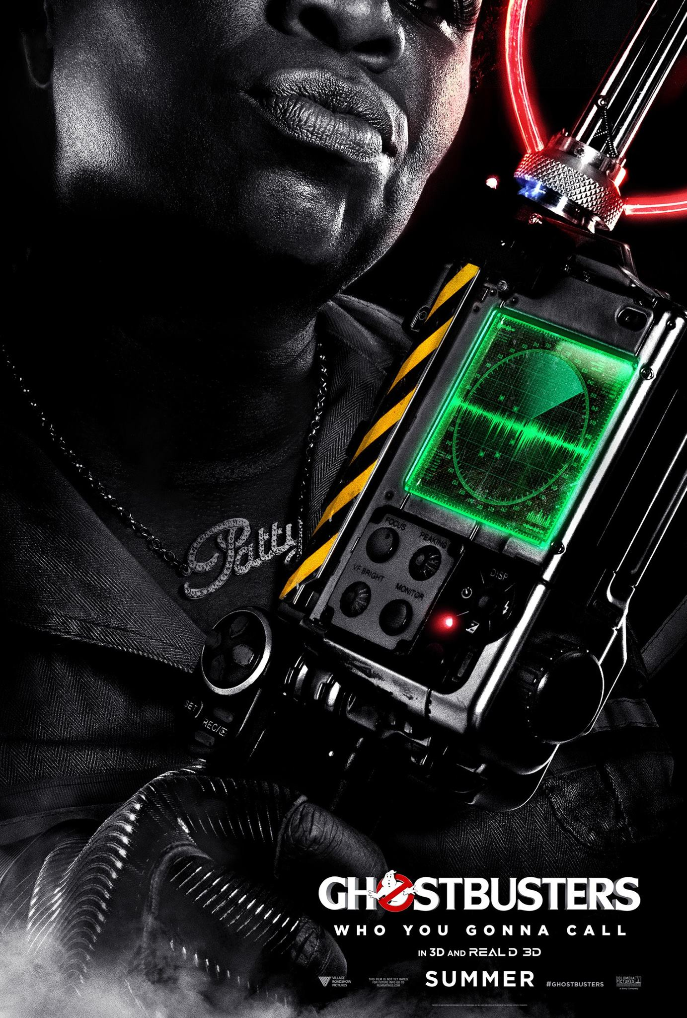 Ghostbusters Tolan