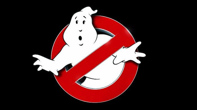 ghostbusters featured