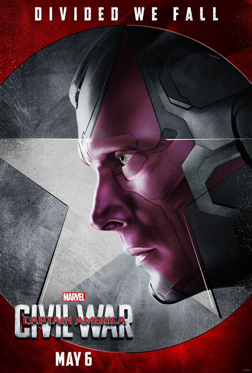 Team Iron Man Vision