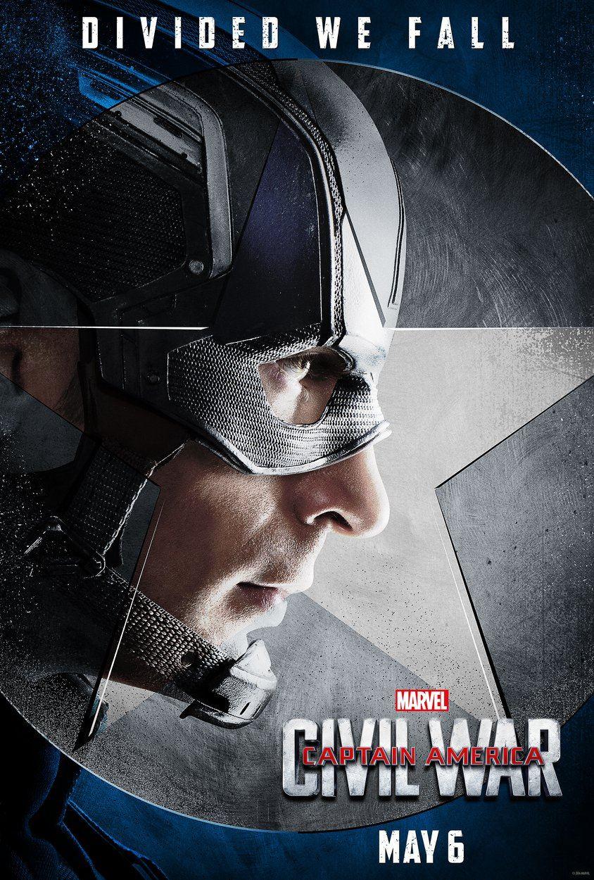 Team Cap Steve