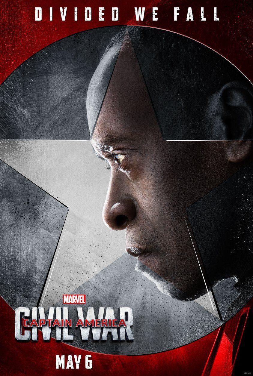 Team Iron Man War Machine