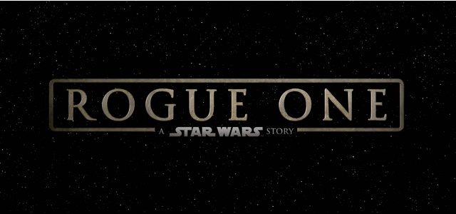 rogue one title card