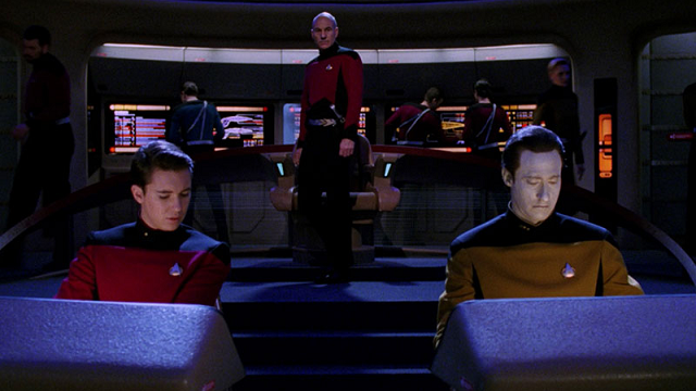 darkest timeline yesterday's enterprise