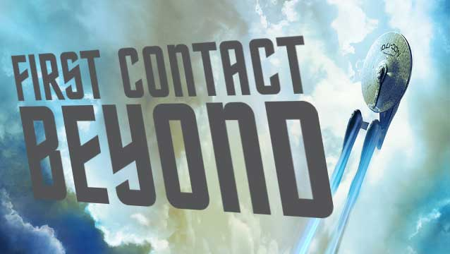 First-Contact-Beyond