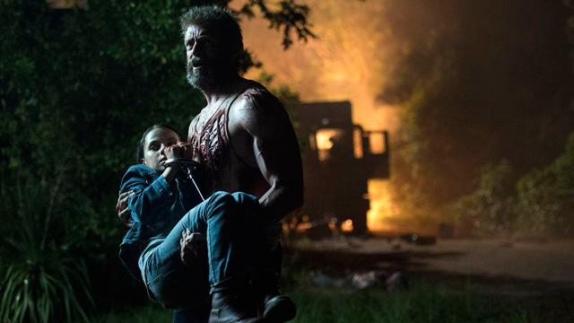 Logan-review