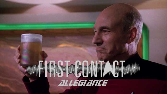 First-Contact-Allegiance