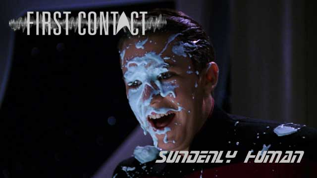 First-Contact-Suddenly-Human