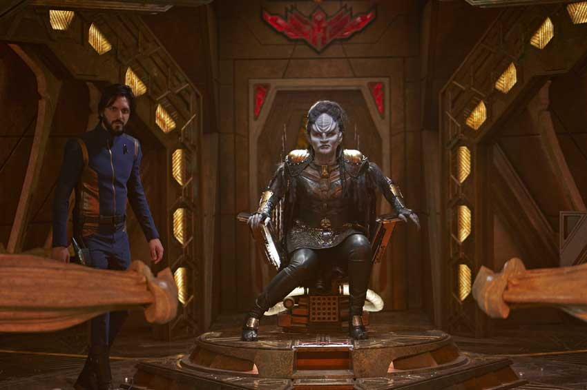 Tyler-Klingon-ship-Discovery