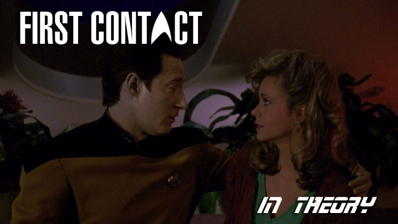 First-Contact-In-Theory